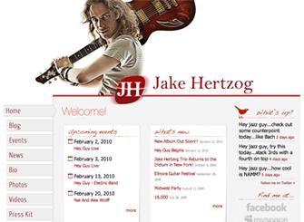 Jake Hertzog screenshot
